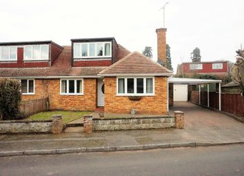 Thumbnail 2 bed bungalow for sale in Dickens Close, Langley, Maidstone