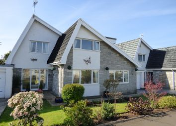 Thumbnail 5 bed detached house for sale in Ffrwd Vale, Neath, West Glamorgan.