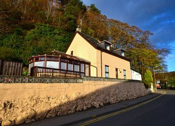Thumbnail 5 bed detached house for sale in Glencruitten Road, Oban