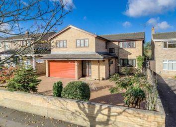 Thumbnail 6 bed detached house for sale in Putnoe Lane, Bedford, Bedfordshire