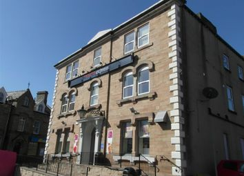 Thumbnail Studio to rent in Upper Floors Apartments, Huddersfield Road, Mirfield