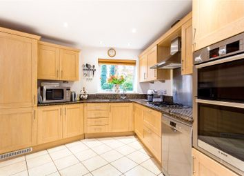 Thumbnail 5 bed detached house for sale in Pyrian Close, Woking, Surrey