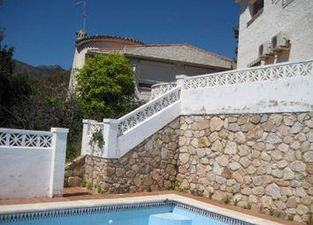 Thumbnail 4 bed villa for sale in Benalmádena, Benalmádena, Spain