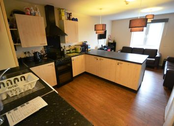 Thumbnail 1 bed terraced house to rent in Gwennyth Street, Roath, Cardiff