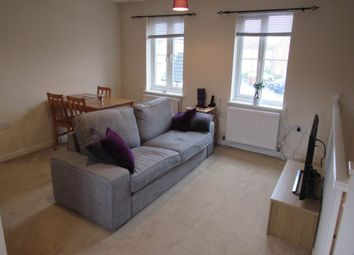Thumbnail 2 bedroom property to rent in Emerson Square, Horfield, Bristol