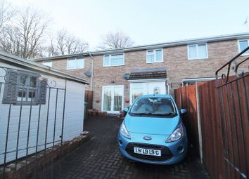 Thumbnail 3 bed terraced house for sale in Sheldrake Gardens, Southampton