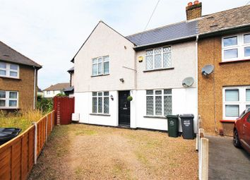 Thumbnail 3 bed property for sale in Acacia Road, Dartford