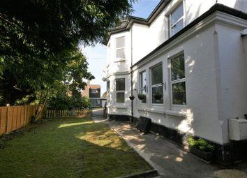 Thumbnail 2 bed flat for sale in Fairwater Park, Barnwood, Gloucester
