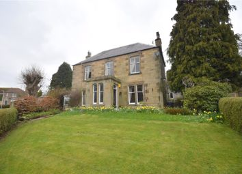Thumbnail 4 bed detached house for sale in Manse Street, Galashiels, Scottish Borders