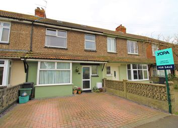 Thumbnail 4 bed terraced house for sale in Bristol Road, Portishead, Bristol