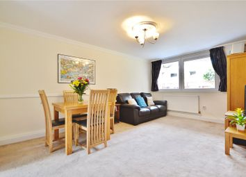 Thumbnail 1 bed flat for sale in Prichard Court, Georges Road, London