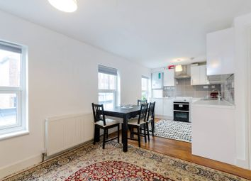 Thumbnail 4 bed flat to rent in Hook Road, Surbiton