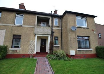Thumbnail 3 bed flat for sale in 156 Almond Street, Grangemouth
