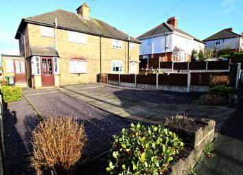 Thumbnail 3 bed semi-detached house for sale in Grange Court, Prescot Road, Stourbridge