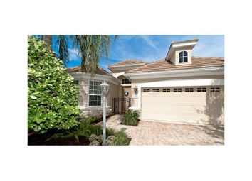 Thumbnail 3 bed property for sale in 7470 Edenmore St, Lakewood Ranch, Florida, 34202, United States Of America