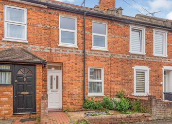 Thumbnail 2 bed terraced house for sale in Chester Street, Reading