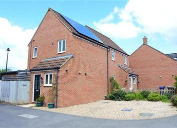 Thumbnail 1 bed semi-detached house for sale in Jay Walk, Gillingham