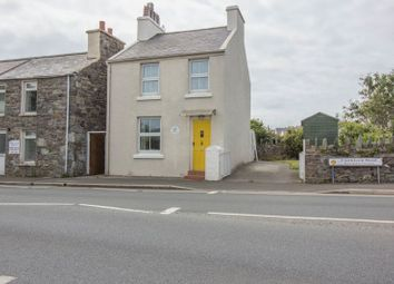 Thumbnail 2 bed cottage for sale in Rowany Drive, Port Erin, Isle Of Man