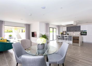 Thumbnail 4 bed detached house for sale in Evergreen Place, The Coppice, Enfield