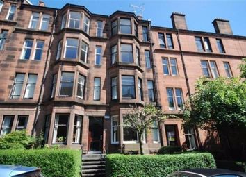 Thumbnail 1 bed flat to rent in Novar Drive, Glasgow