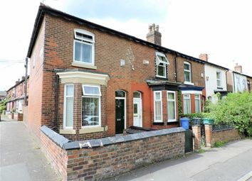 Thumbnail 3 bed end terrace house for sale in Broom Avenue, Levenshulme, Manchester
