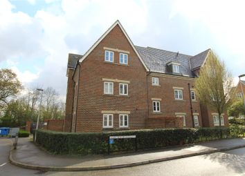 Thumbnail 2 bed flat for sale in Coes Green, Chattenden, Kent