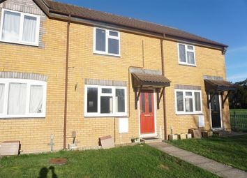 Thumbnail 2 bedroom terraced house for sale in Towpath Road, Trowbridge