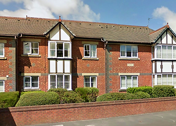 Thumbnail 1 bedroom flat for sale in Counsell Court, Thornton-Cleveleys