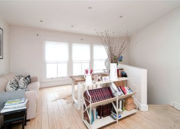 Thumbnail 2 bed mews house to rent in Addison Place, London