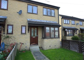 Thumbnail 3 bed semi-detached house for sale in The Drive, Batley