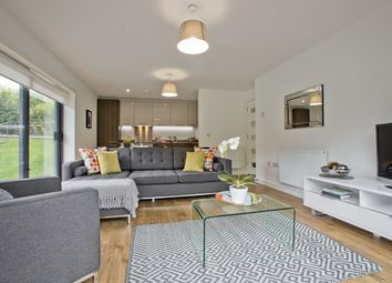Thumbnail 2 bed penthouse to rent in Stoneywood Brae, Dyce, Aberdeen