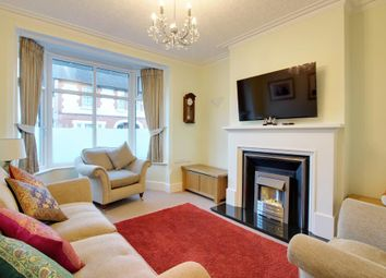 Thumbnail 4 bed semi-detached house for sale in Cannon Street, Sherwood, Nottingham
