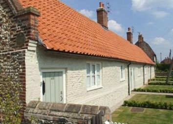Thumbnail 1 bedroom cottage to rent in Magdalen Street, Thetford