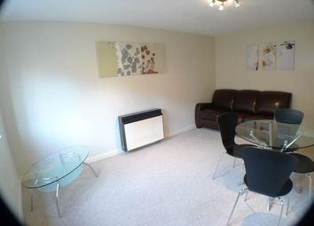 Thumbnail 1 bedroom flat to rent in Brunswick Quay, Canada Water, London