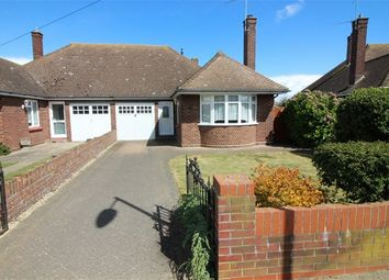 Thumbnail 2 bed semi-detached bungalow for sale in Gainsford Avenue, Clacton-On-Sea
