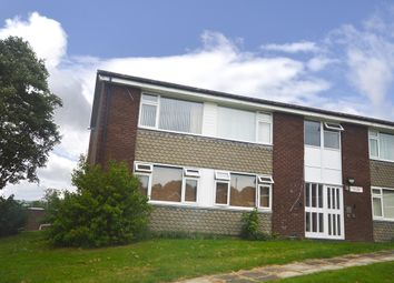 Thumbnail 1 bed flat for sale in Fernside Crescent, Huddersfield