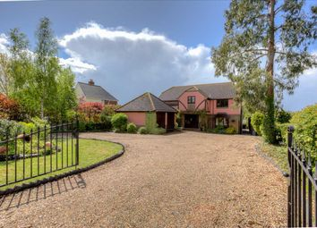 Thumbnail 4 bed detached house for sale in The Quay, Mill Street, St. Osyth, Clacton-On-Sea