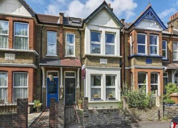 Thumbnail 4 bed property to rent in Sherrard Road, Manor Park, London