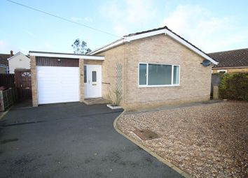 Thumbnail 2 bed detached bungalow for sale in Rye Lane, Attleborough