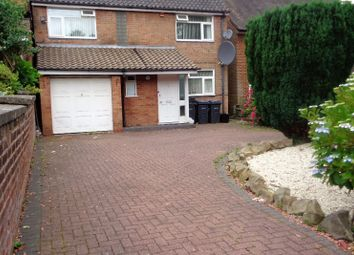 Thumbnail 4 bed detached house for sale in The Vale, Birmingham