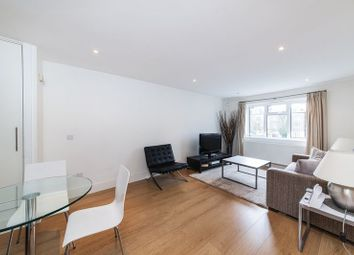 Thumbnail 1 bed flat to rent in Nevern Place, London