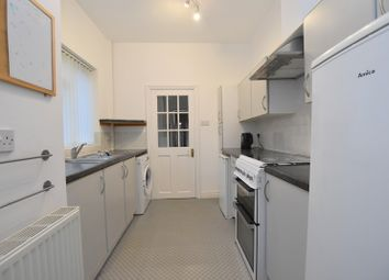 Thumbnail 3 bed semi-detached house to rent in High Street, Silverdale, Newcastle