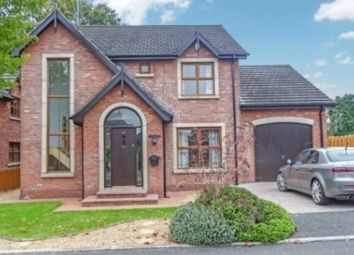 Thumbnail 5 bedroom detached house to rent in 11 Kings Chase, Maze, Lisburn