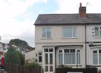 3 bed semi-detached house for sale in Lightwoods Hill, Bearwood, Smethwick B67
