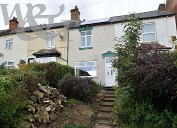 3 bed terraced house for sale in Hillaries Road, Erdington, Birmingham B23