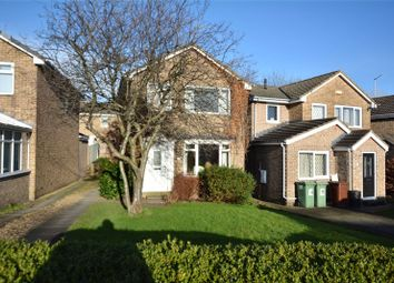 3 bed detached house for sale in Springbank Close, Farsley, Pudsey, West Yorkshire LS28