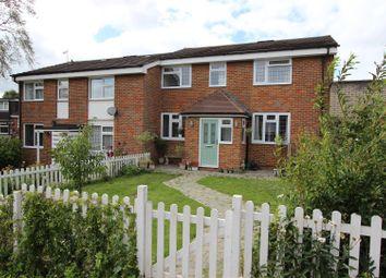 Thumbnail 4 bed semi-detached house for sale in Mill Close, Nash Mills, Hemel Hempstead