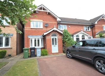 Thumbnail 3 bed semi-detached house to rent in Barford Drive, Wilmslow