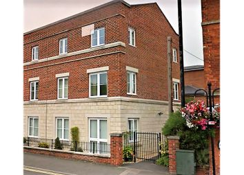 Thumbnail 2 bed property for sale in George Street, Warminster