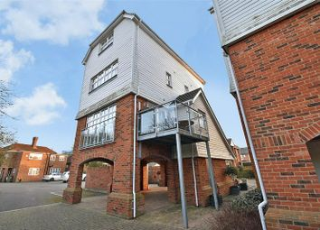 Thumbnail 3 bed detached house to rent in Eden View, High Street, Edenbridge